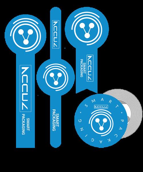 ACCUZ NFC smart label