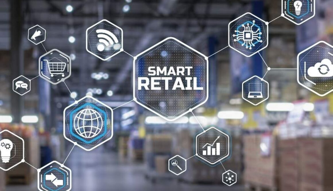 Brands and retailers making the most out of NFC & RFID