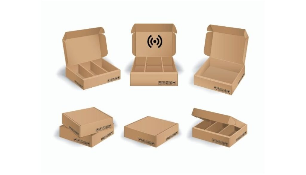 Industries That Can Thrive By Adapting To Smart packaging
