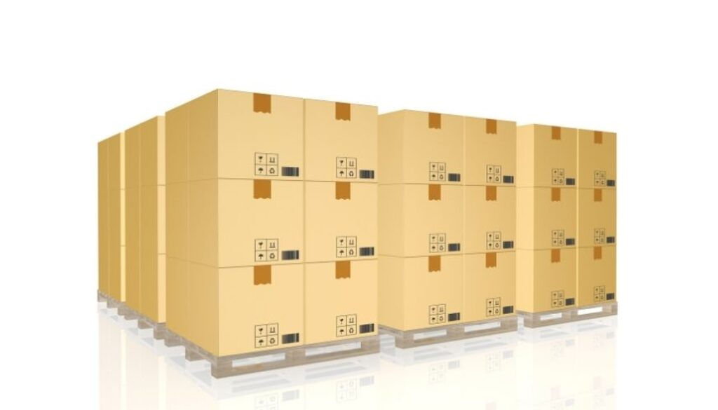 Smart Packaging As A Building Block For Supply Chain Management