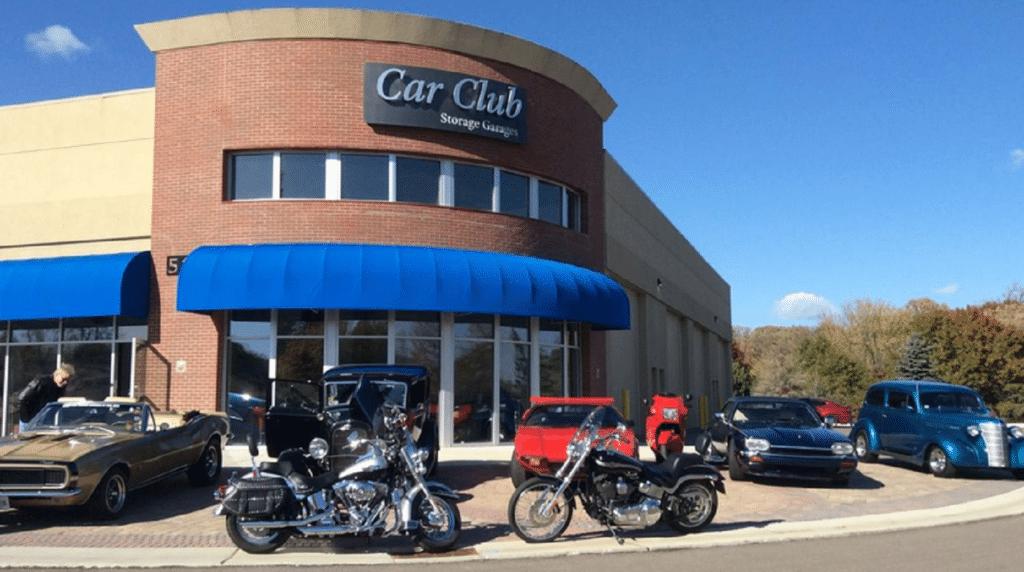 Eagan MN Car Club