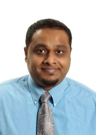 Sunil Koshy, CCAM