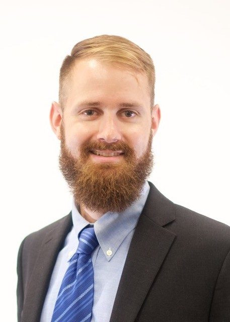 Garrett Koland, MBA, CCAM