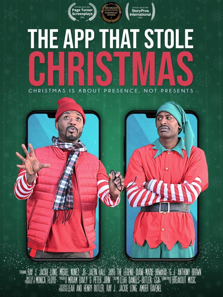 Holiday Movie 2020