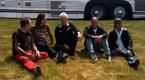Guided by Voices, Rich Turiel