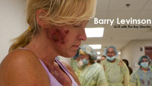 """An Interview with Barry Levinson, Director of """"The Bay"""""""