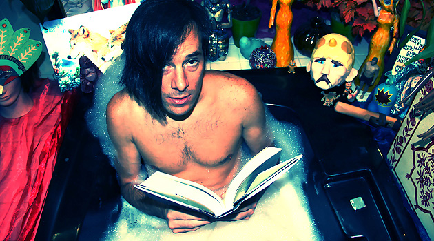Kevin Barnes Of Montreal