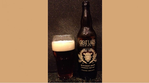 Great Lakes Butcher's Brew