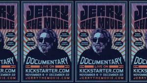 Kickstarter Jerry