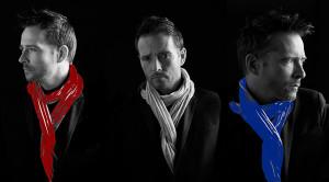 Scott Weiland Spring Tour by Jamie Wachtel