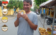 Donut Friend, Mark Trombino