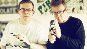 The Proclaimers credit: Sol Nicol