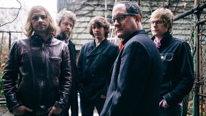 The Hold Steady by Danny Clinch