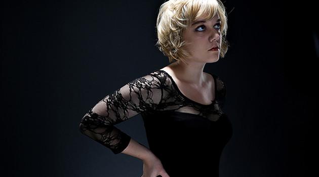 Lydia Loveless, photo credit: Blackletter / Patrick Crawford