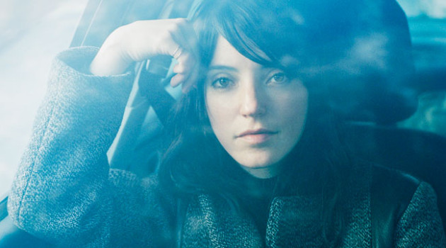 Sharon Van Etten photo by Dusdin Condren