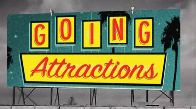 Going Attractions