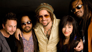 All Rights Reserved - Rusted Root