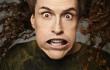 Weird Al Yankovic, photo by Robert Trachtenberg
