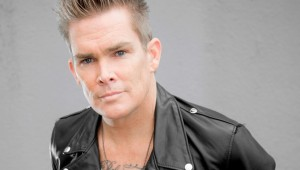 Mark McGrath (courtesy of PledgeMusic)