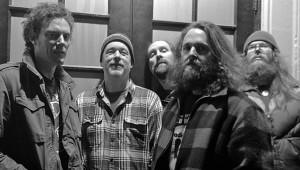Built to Spill by Stephen Gere