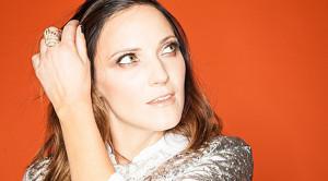 Jen Kirkman, photo by Robyn Von Swank