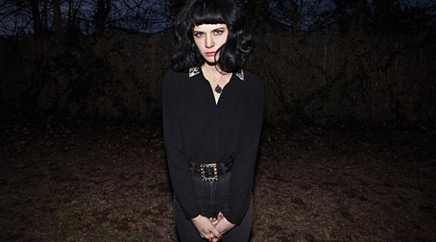 Nikki Lane photo by Chuck Grant