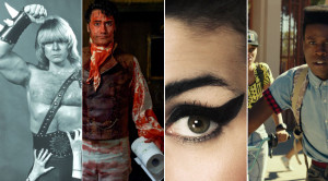 12 Movies of 2015