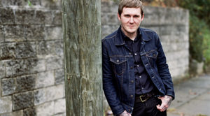 Brian Fallon credit Danny Clinch