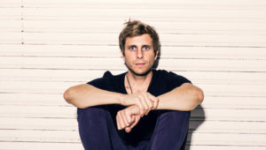 Aaron Bruno AWOLNATION