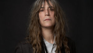 Patti Smith credit Edward Mapplethorpe