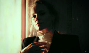 Ane Brun photo by Tirilleia