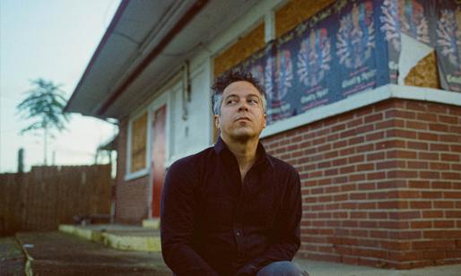 M. Ward photo by Wrenne Evans