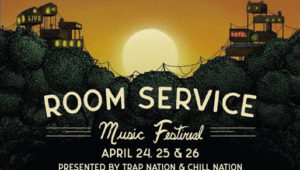 Room Service Music Festival