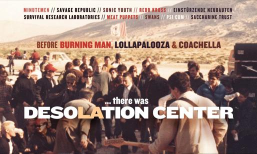 Desolation Center