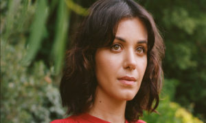 Katie Melua photo by Rosie Matheson