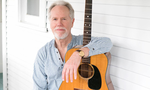Loudon Wainwright III by Ross Halfin