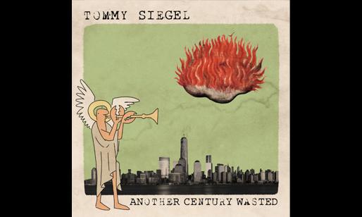 Tommy Siegel