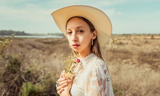 Victoria Bailey Photo by Amanda Canton
