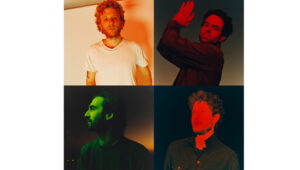 Dawes photo credit: Clara Balzary
