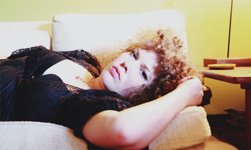 Bonnie Whitmore photo by Eryn Brooke