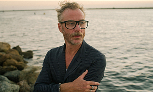 Matt Berninger photo by Chantal Anderson
