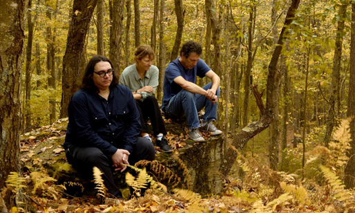 Yo La Tengo photo by Noah Kalina