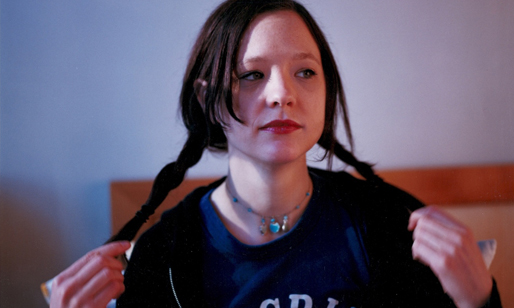 Mary Timony photo Brett Vapnek