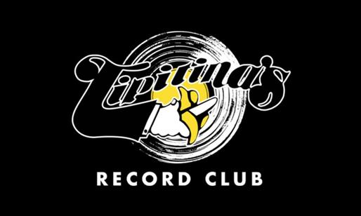Tipitina's Record Club