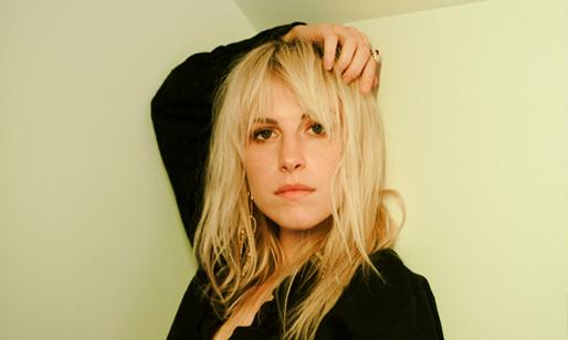 Heyley Willams photo by Lindsey Byrnes