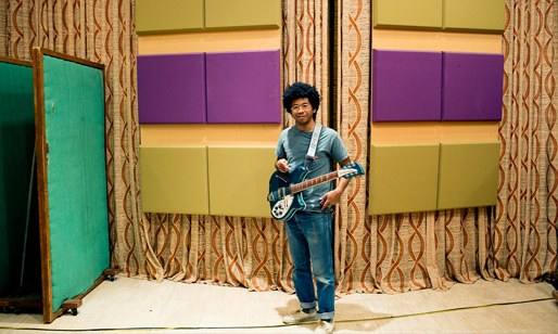 Toro Y Moi Photo by Andrew Paynter