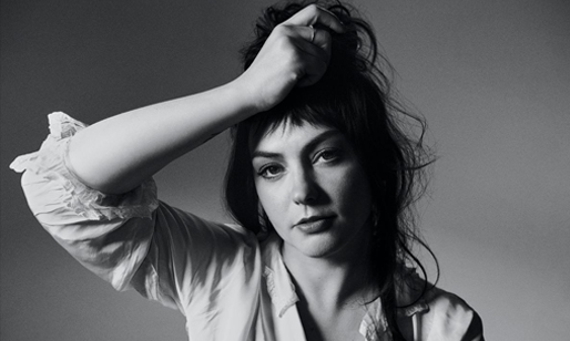 Angel Olsen Photo Credit: Kylie Coutts