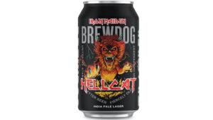 BrewDog Hellcat
