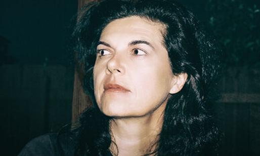Photo of Maia Sharp