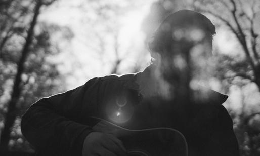 Matthew Dear photo by Brett Carlson